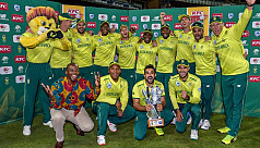 Black players allege racial divide in South African cricket