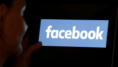 US prosecutors probing Facebook's data...