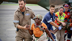 Over 200 dead in Mozambique after Cyclone...