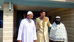 Cricketer Mustafizur gets married