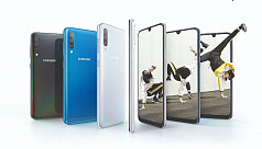 Samsung introduces new Galaxy A50, A30...