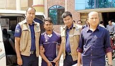 Gang-raped, killed for Tk500