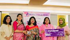 IEEE, IEEE Women in Engineering, celebrate...