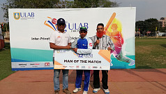 ULAB registers big win in Fair Play...