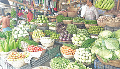 Coronavirus: Prices fall in Dhaka kitchen markets