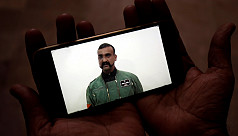 Anger over 'forced' video of Indian...
