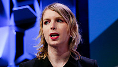 Chelsea Manning jailed for refusal to...