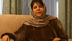 Mehbooba Mufti released 14 months after...