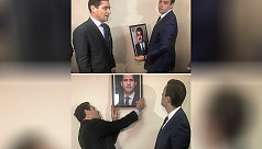 Guaido takes control of diplomatic properties...