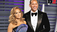 Jennifer Lopez engaged to ex-Yankees slugger A-Rod