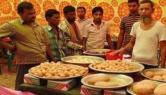 Jamalpur celebrates centuries old 'Jamai...