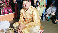 Teacher marries underage girl in...