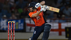 Bairstow powers England to win in opening...