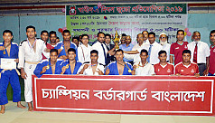 BGB, Ansar clinch Independence Day...