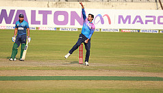 Razzak reaches 400-wicket List A...