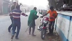 Case filed over journo assault in Lalmonirhat,...