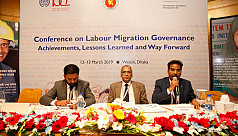 Speakers: Good governance of labour...