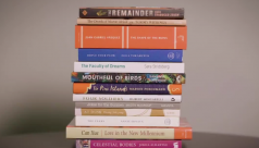 Just how global is the 2019 Man Booker...
