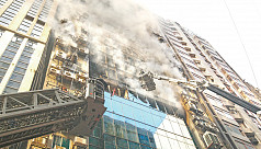FR Tower fire: ACC approves charge sheet against owner Faruque, 4 others