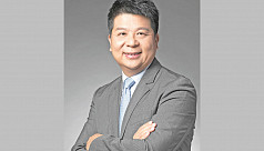 Huawei chairman for industrial collaboration...