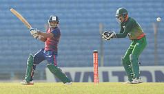 Taibur gives Doleshwar crucial win