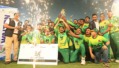 Sheikh Jamal clinch DPL T20 title despite...