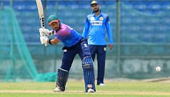 Anamul eager to prove his mettle