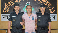 RAB arrests ringleader of mother-daughter...