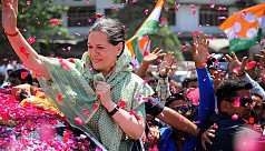 Congress matriarch Sonia Gandhi to fight...