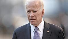 Second woman says former US VP Biden...