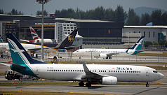 Nations, airlines grounding Boeing's...