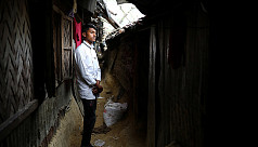 Rohingya 'lost generation' struggle...