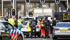 Three dead, nine injured in Utrecht...