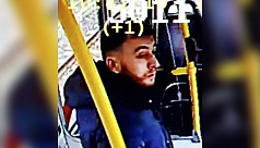 Dutch tram gunman to be charged with...