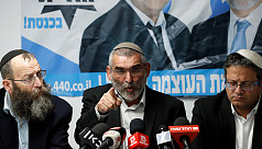 Israel's top court disqualifies far-rightist,...