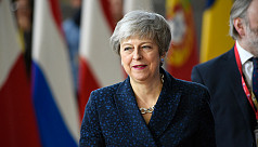 No deal beckons as EU presses May on...