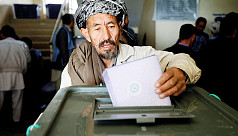 Afghanistan presidential election delayed...