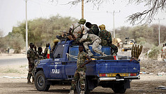 23 soldiers killed in Chad in Boko Haram raid