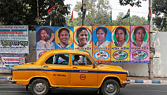 Battle for Bengal: BJP in bloody struggle...