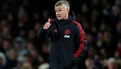 Solskjaer named permanent Manchester...