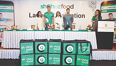 Shohoz launches food delivery...