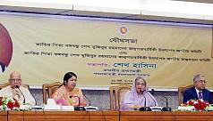 PM Hasina: Nationwide program to celebrate...