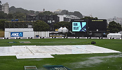 Bowlers likely to benefit after rain...