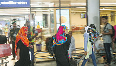 66 more female Bangladeshi workers to...
