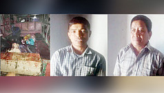 Was the Baghaichhari attack politically motivated?