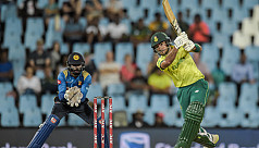 Proteas clinch T20I series
