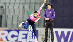 Doleshwar set up Jamal final in DPL T20