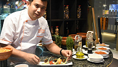 Thawatchai Gapaha joins Amari Dhaka as Executive Chef