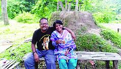 In loving memory of Tania Khan
