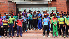 BCB Academy Cup begins Monday